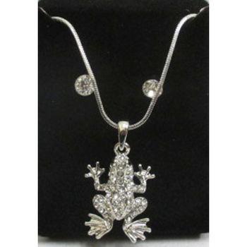 prince charming frog jewelry