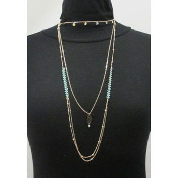 long chain to wear