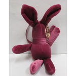 Give yourself the rabbit plush