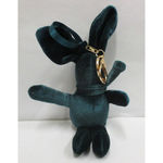 peluche lapin decoration sac