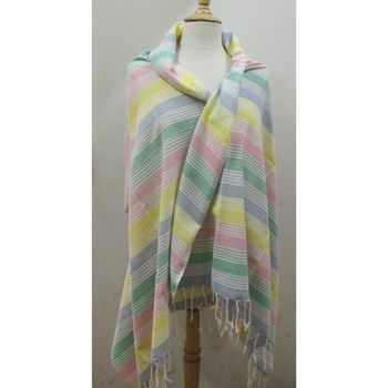 Fouta cotton