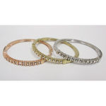 fancy woman bracelet in 3 colors