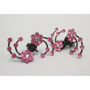 hair accessories for ceremony