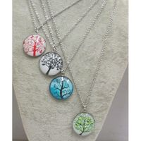 search for jewelry tree of life in steel