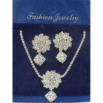 rhinestone and crystal jewelry