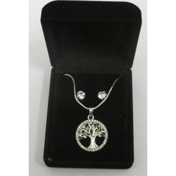 tree of life jewelry symbol love and protection
