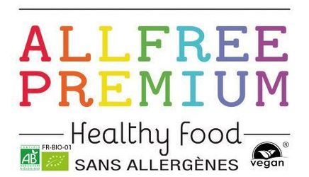 ALLFREE PREMIUM healthy food