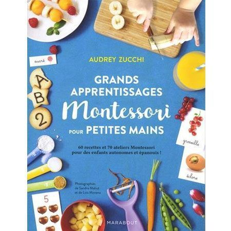 Grands apprentissages Montessori