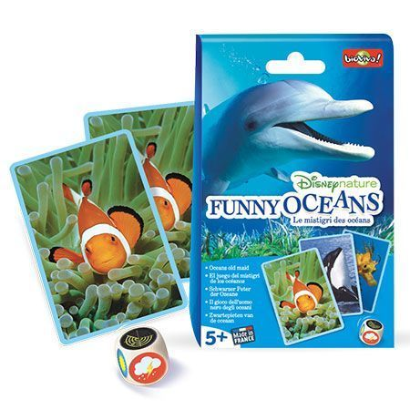 Funny oceans