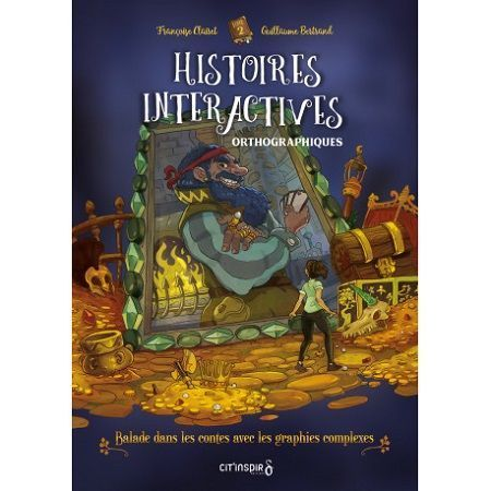 Histoires interacives orthographiques