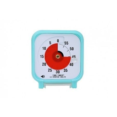 Time Timer pocket turquoise