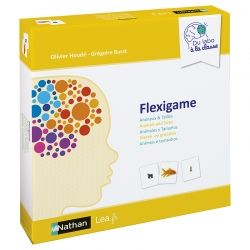Flexigame-Animaux & tailles