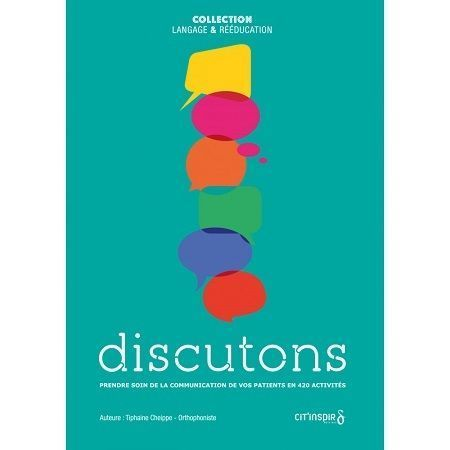 Discutons