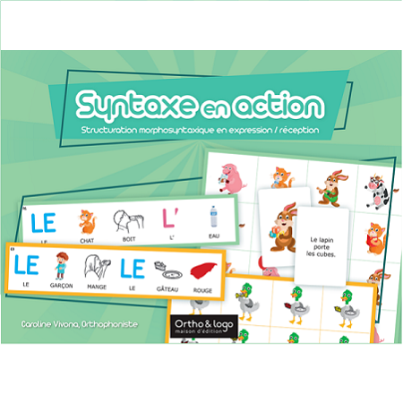 Syntaxe en action
