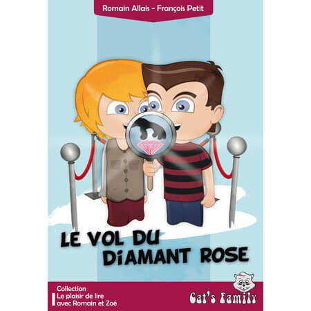 Le vol du diamant rose