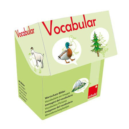 Vocabulaire - Animaux, plantes, nature