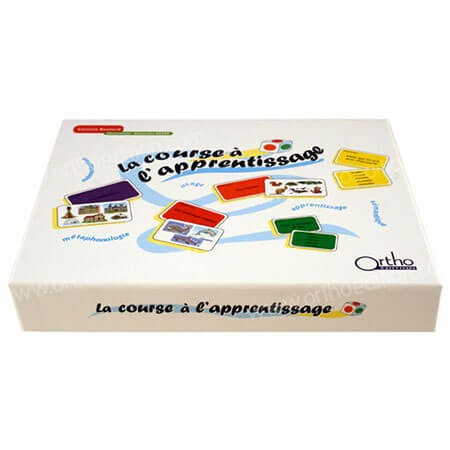 La course à l'apprentissage