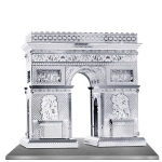Arc de Triomphe S023 - Metal Earth