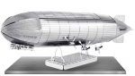 Graf Zeppelin MetalEarth