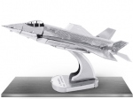 F35 Lightning II Metal Earth