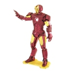 Marvel's - Iron Man Mark IV MetalEarth