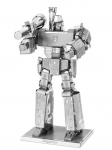 Transformers - Megatron MetalEarth