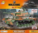 World of Tank - M24 Chaffee
