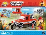 Pompiers en action - 140 pcs, 1 figurine