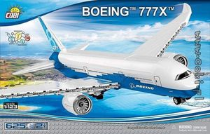 777 X - 625 pcs - 2 figurines