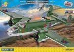 North American B-25C Mitchell - 500 pi-ces, 2 figurines