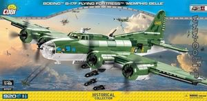 BOEING  B-17 F Flying Fortress
