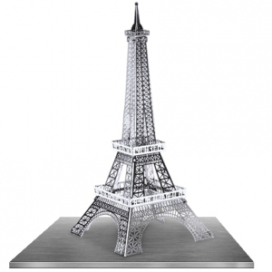 Tour Eiffel Metal Earth