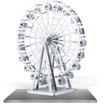 Grande Roue Metal Earth
