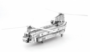 CH17 Chinook MetalEarth