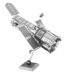 Telescope Hubble MetalEarth