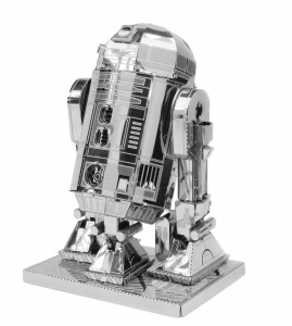 Star Wars - R2D2 Metal Earth