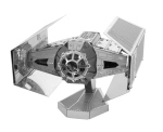 Star Wars - Darth Vader's TIE Fighter Metal Earth