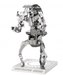 Star Wars - Destroyer Droid Metal Earth