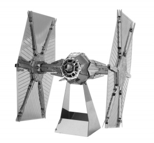 Star Wars - TIE Fighter Metal Earth