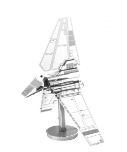 Star Wars - Imperial Shuttle Metal Earth