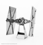 Star Wars 7- Special Forces TIE Fighter Metal Earth