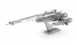 Mass Effect - SR2 Normandy MetalEarth