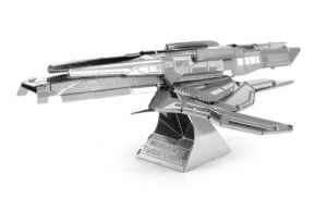 Mass Effect - Turian Cruiser MetalEarth
