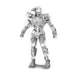 Marvel's - War Machine Mark II MetalEarth