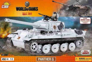 World of Tank - Panther G