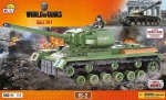 World of Tank - IS-2