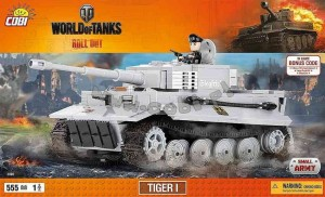 World of Tank - Tiger I