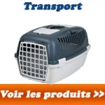 Transport du chat