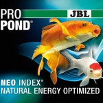 Nourriture JBL Propond Season Food