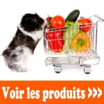 Aliments rongeurs
